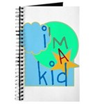 OYOOS i'm a kid design Journal