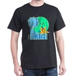 OYOOS i'm a kid design Dark T-Shirt