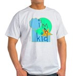 OYOOS i'm a kid design Light T-Shirt
