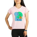 OYOOS i'm a kid design Performance Dry T-Shirt