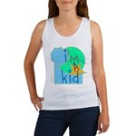 OYOOS i'm a kid design Women's Tank Top
