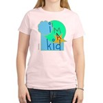 OYOOS i'm a kid design Women's Light T-Shirt