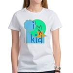 OYOOS i'm a kid design Women's T-Shirt