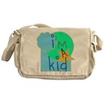 OYOOS i'm a kid design Messenger Bag
