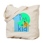 OYOOS i'm a kid design Tote Bag