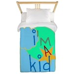 OYOOS i'm a kid design Twin Duvet