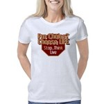 Satyr Organic Kids T-Shirt (dark)