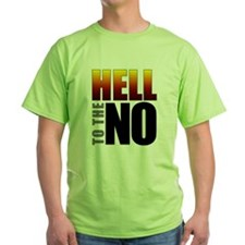 Cute Saying no T-Shirt