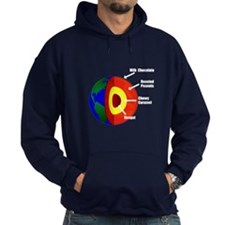 Earth Layers Hoodie