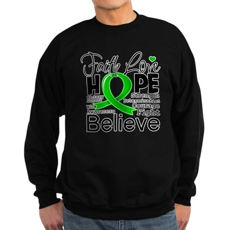 Faith Love Hope BMT SCT Sweatshirt (dark)