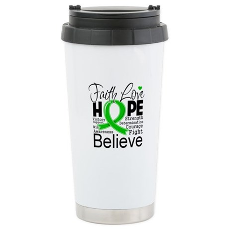 Faith Love Hope BMT SCT Ceramic Travel Mug