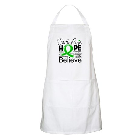 Faith Love Hope BMT SCT Apron