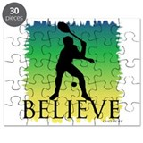 Believe (tennis) Puzzle