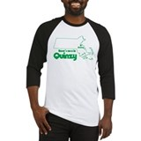 The Quinzy (Green/Baseball)