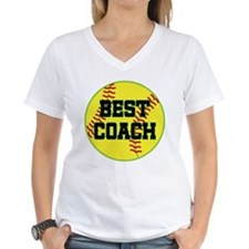 Softball Coach Gift Shirt