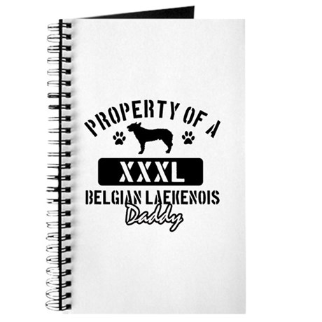 Belgian Laekenois Daddy Designs Journal