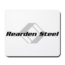 Rearden Steel Mousepad