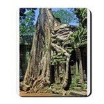 Te Phrom Tree Overgrowth 8 Mousepad