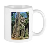 Te Phrom Tree Overgrowth 8 Mug