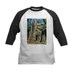 Te Phrom Tree Overgrowth 8 Kids Baseball Jersey