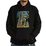 Te Phrom Tree Overgrowth 8 Hoodie (dark)