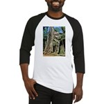 Te Phrom Tree Overgrowth 8 Baseball Jersey
