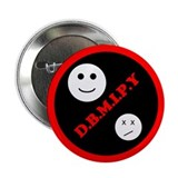 Don't bother me I poison you - 2.25&quot; Button (10 pa