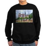 Notre-Dame Cathedral 2 Sweatshirt (dark)