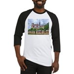 Notre-Dame Cathedral 2 Baseball Jersey