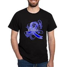 Colon Cancer Believe T-Shirt