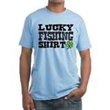 Lucky Fishing Shirt