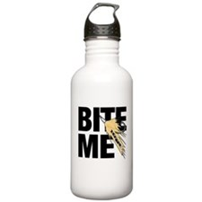 Bite Me Fish Hook Water Bottle