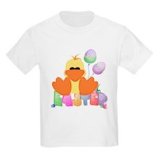 Unique My first easter T-Shirt