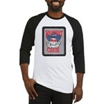 Rampart Crash Baseball Jersey