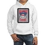 Rampart Crash Hooded Sweatshirt