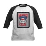 Rampart Crash Kids Baseball Jersey