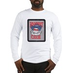 Rampart Crash Long Sleeve T-Shirt