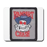 Rampart Crash Mousepad
