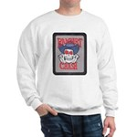 Rampart Crash Sweatshirt
