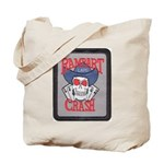 Rampart Crash Tote Bag