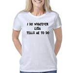 istud.me Fitted T-Shirt