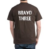 Bravo Three Burnaby T-Shirt