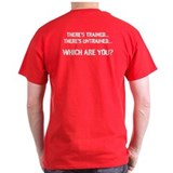 B3 TRAINED T-Shirt