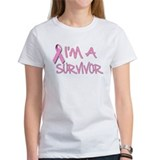 Cute Cancer support Tee