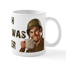 I Wish This Was A Beer Mug