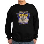 K9 Corps Masons Sweatshirt (dark)