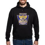 K9 Corps Masons Hoodie (dark)