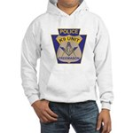 K9 Corps Masons Hooded Sweatshirt