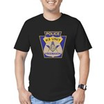 K9 Corps Masons Men's Fitted T-Shirt (dark)