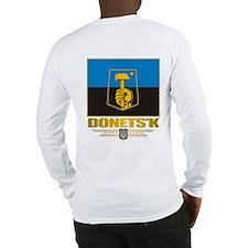 """Donetsk"" Long Sleeve T-Shirt"
